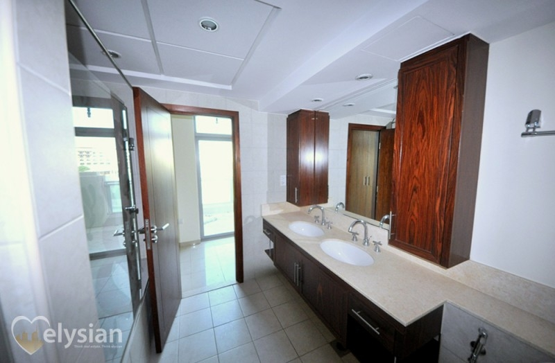 Villa|2BR+Terrace|Full BK Fountain View