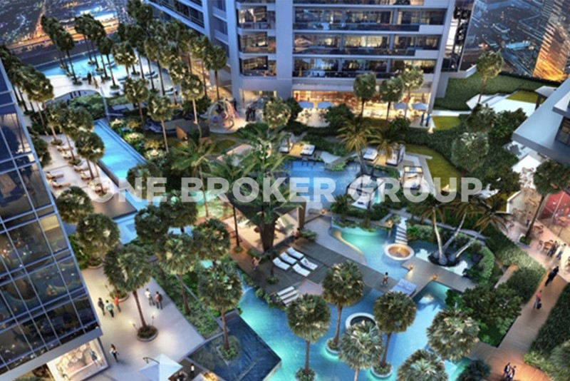 Time for investment, Golden location SZR!