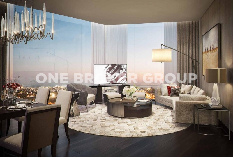 Unbelievable offer for 2BR in Business bay