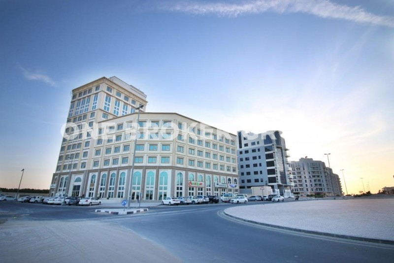 Well Priced Fitted Office| Al Barsha