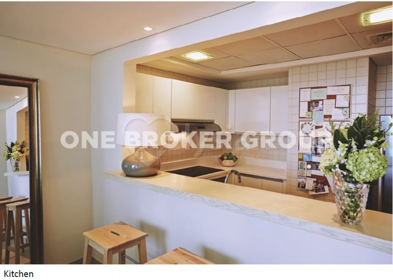 2BR + Maid + Laundry + Storage|Type: A2E
