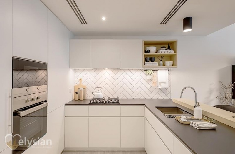 Boutique Luxury Residential Tower.8,9%-ROI