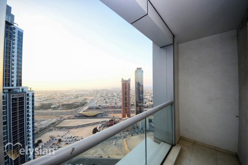 Spacious 4BR | Ocean View | Exec. Tower J