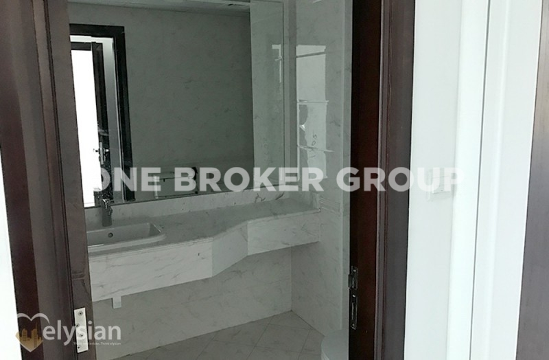Brand new 1BR | Burj View & Canal view