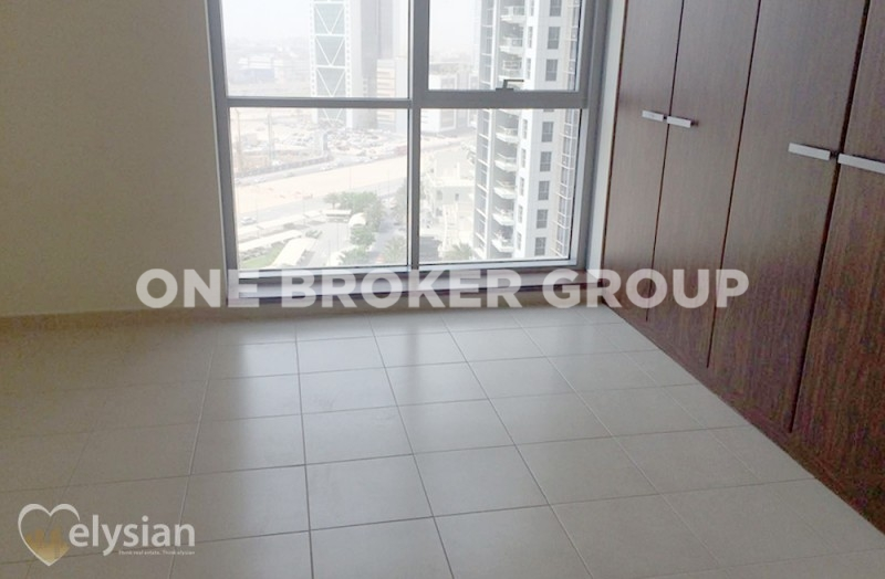 Huge 3BR+M | Fully Upgraded | Exec Tower