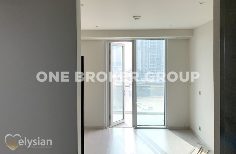 Fully Upgraded | 1BR+Study | Ubora Tower