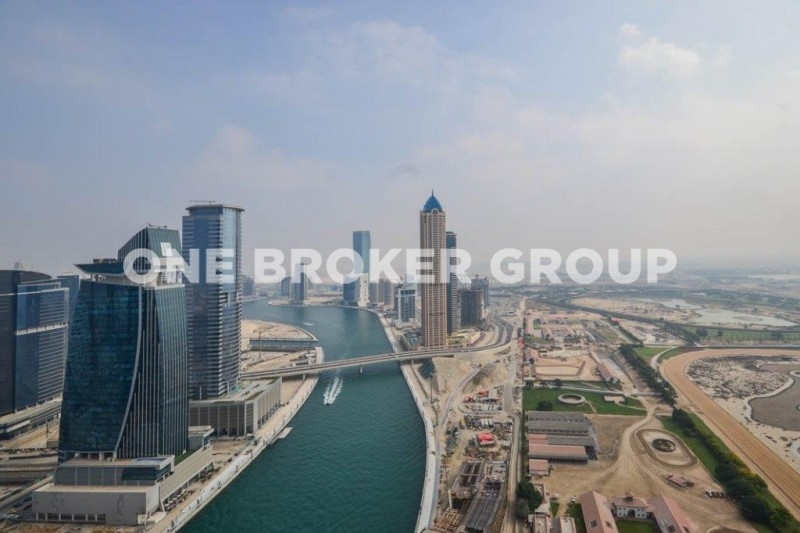 Off Plan, Luxurious 1BR, AL Habtoor City