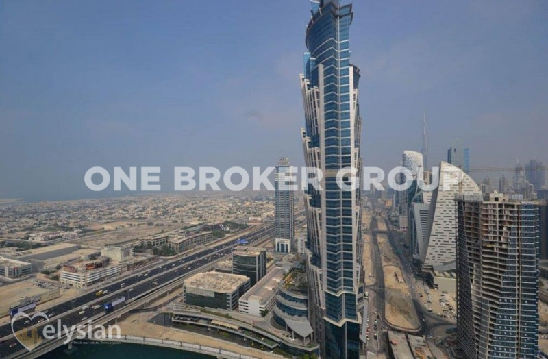 Off Plan, Exquisite 2BR, Al Habtoor City