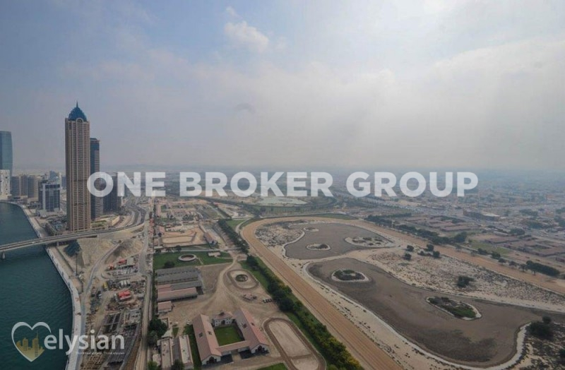 Off Plan | Stunning 2BR | Al Habtoor City