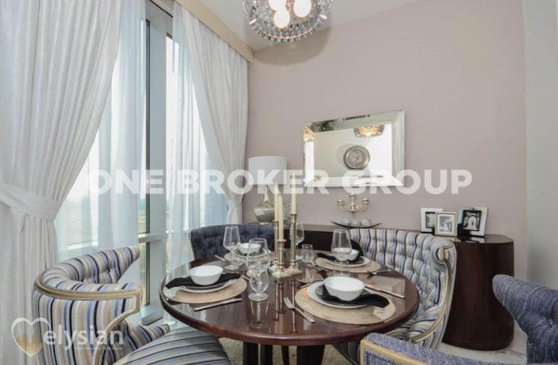 Off Plan, Stunning 2 BR, Al Habtoor City