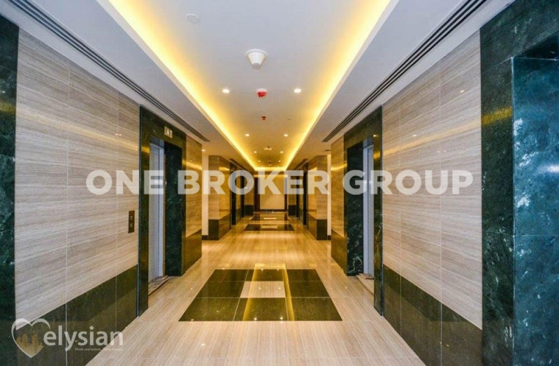 Off Plan | Stylish 1BR | AL Habtoor City