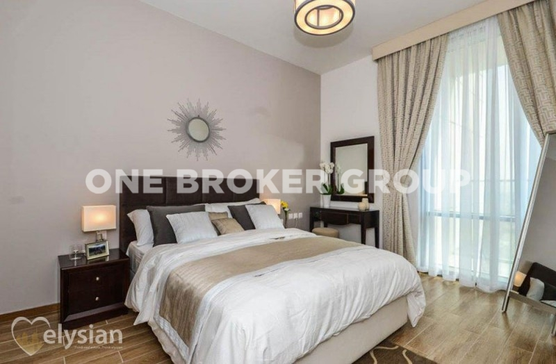 Off Plan | Immense 3BR | Al Habtoor City