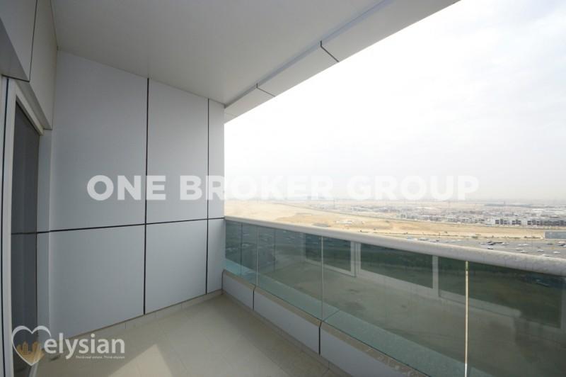 Brand New 1BR | Near Canal | Art Tower XV