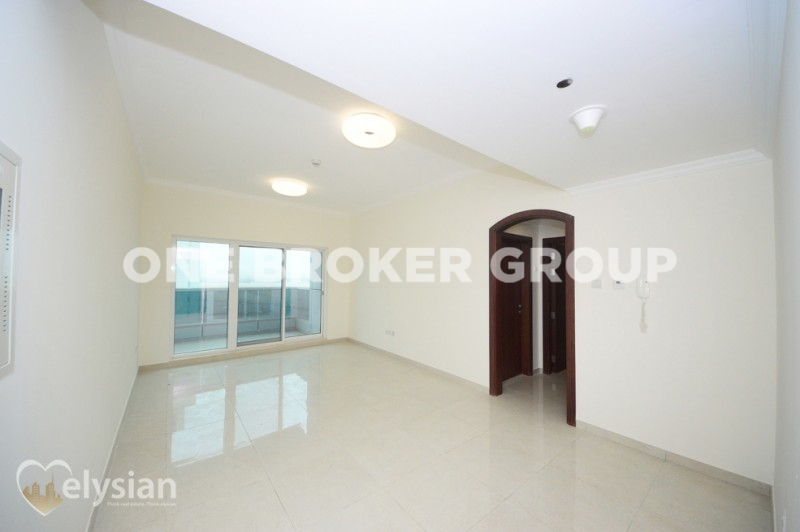 Lovely 1BR in Brand New Bldg | Near Canal