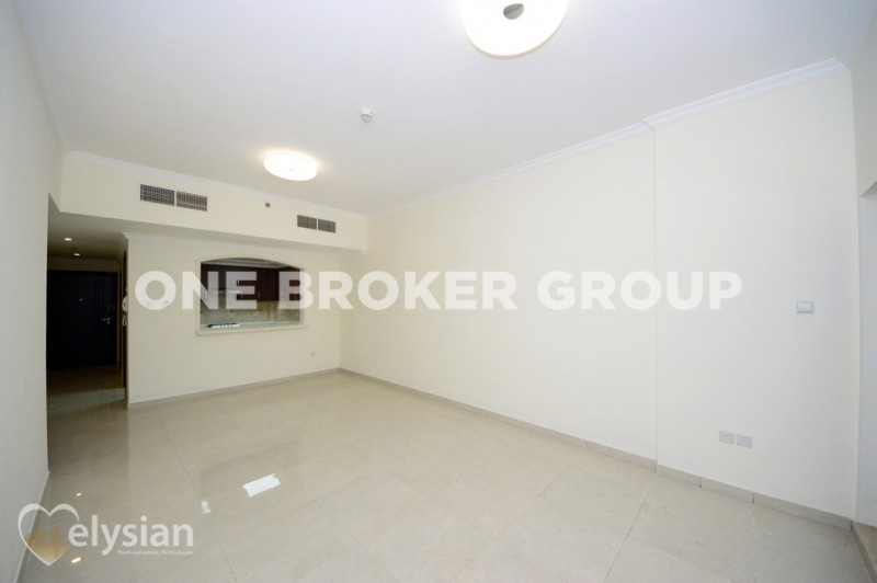 Huge New 2BR+M | Near Canal | Burj View