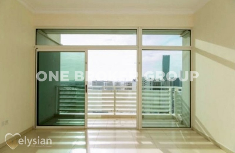 Great Deal! | Spacious 1BR | Canal View