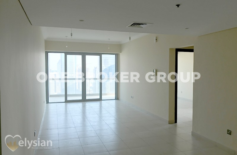Huge 1BR | Amazing Views | Vast Terrace