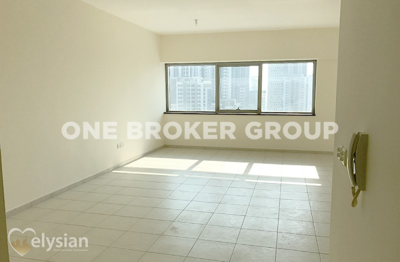 Investor Deal | Huge 2BR | Full Burj View