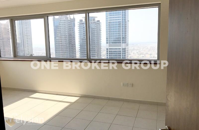 Investor Deal | Huge 2BR | Full Burj View