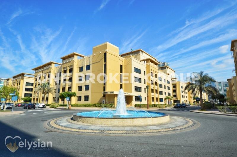 Great ROI 9% | Nice 2 BR | Al Thayyal 1