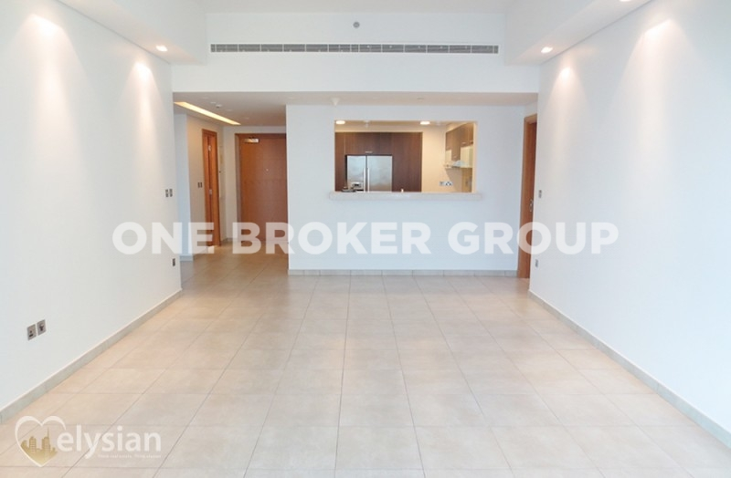2 BR+Maids, Stunning Views, The Palm