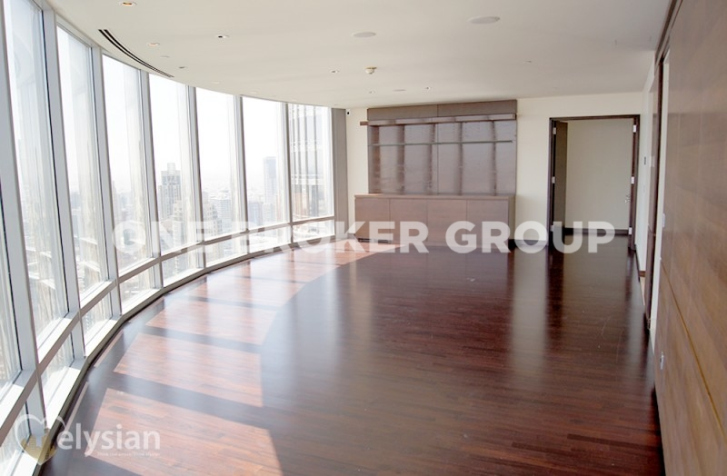Immaculate 2BR | Fountain View | Burj
