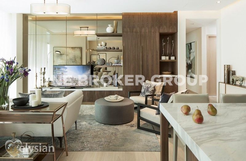 Classy 1BR | Rp Heights | Downtown