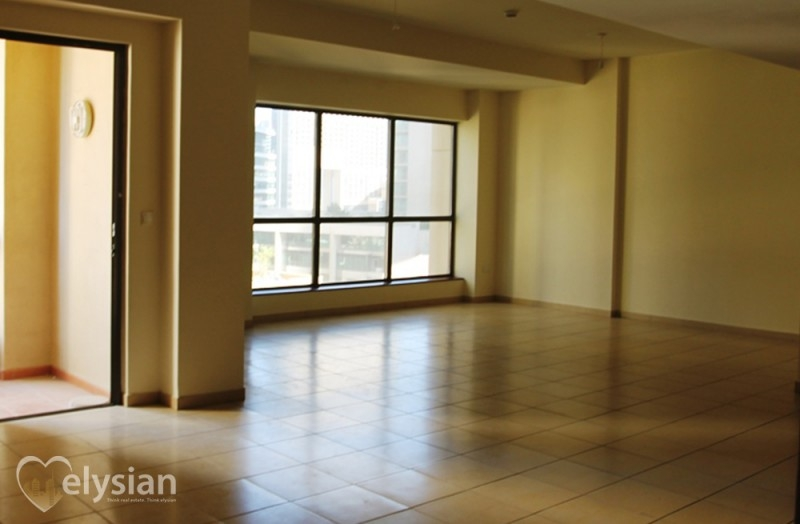 Large 3BR+M | Vacant | Rimal 1 | JBR