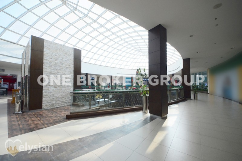 Retail Shop on Jumeirah Beach Road For Rent