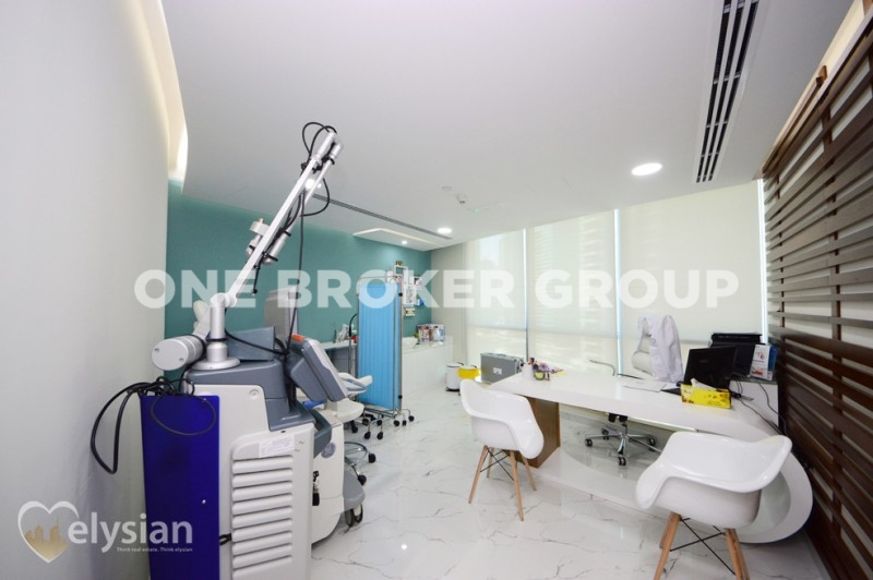 EXCLUSIVE! Operational Medical Center