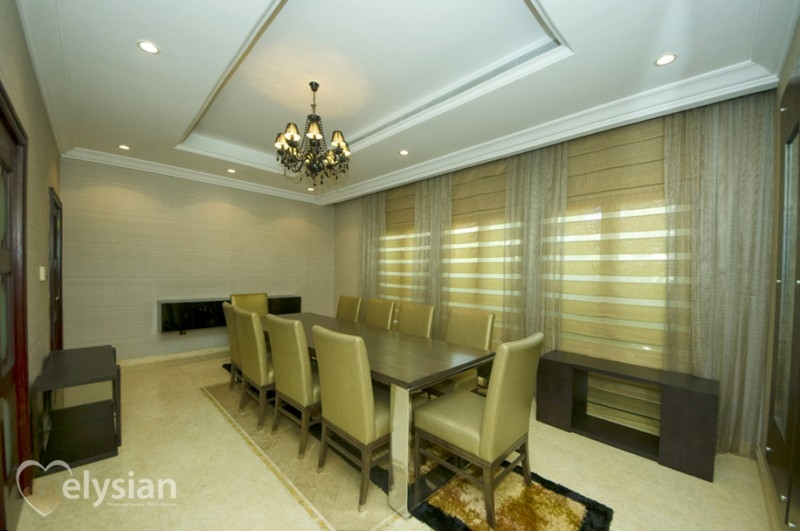 6BR Signature| Central Pool |High Number