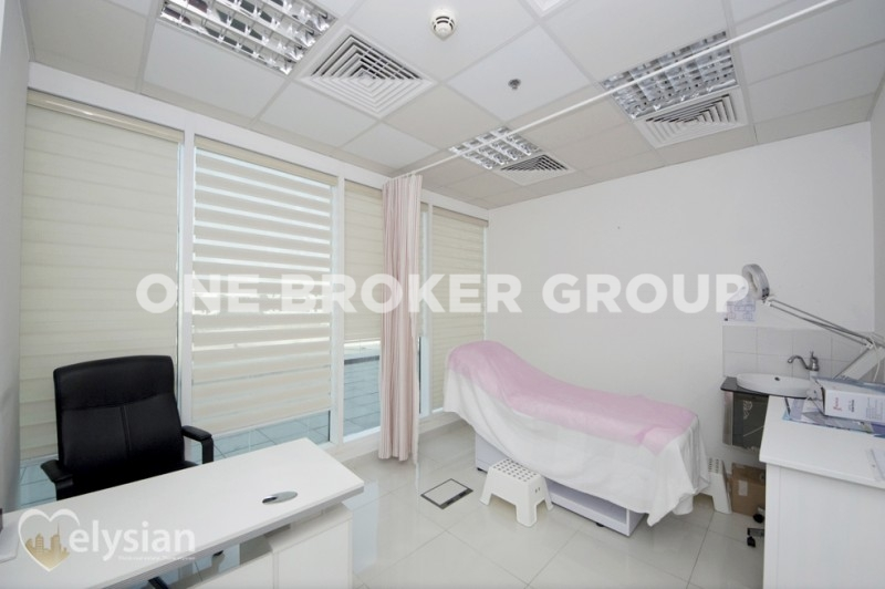 Exclusive! Running Polyclinic 2nd Dec St