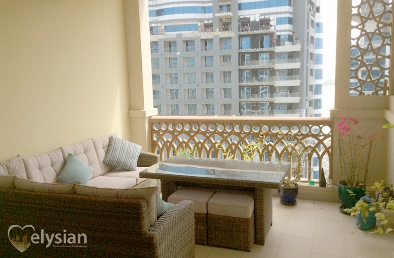 Great Deal Type C 2BR+M Marina Residence