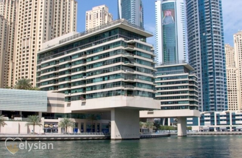 Gorgeous 2 bed, Best location in Marina