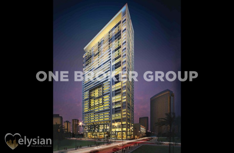 Luxurious 2BR | Direct From Developer