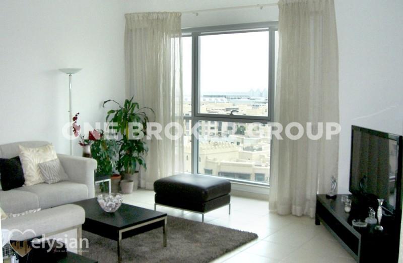 Beautiful 3BR   The Burj Residences