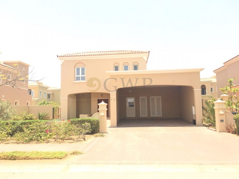 Well Priced |4BR With Maids|Type C1|Vacant