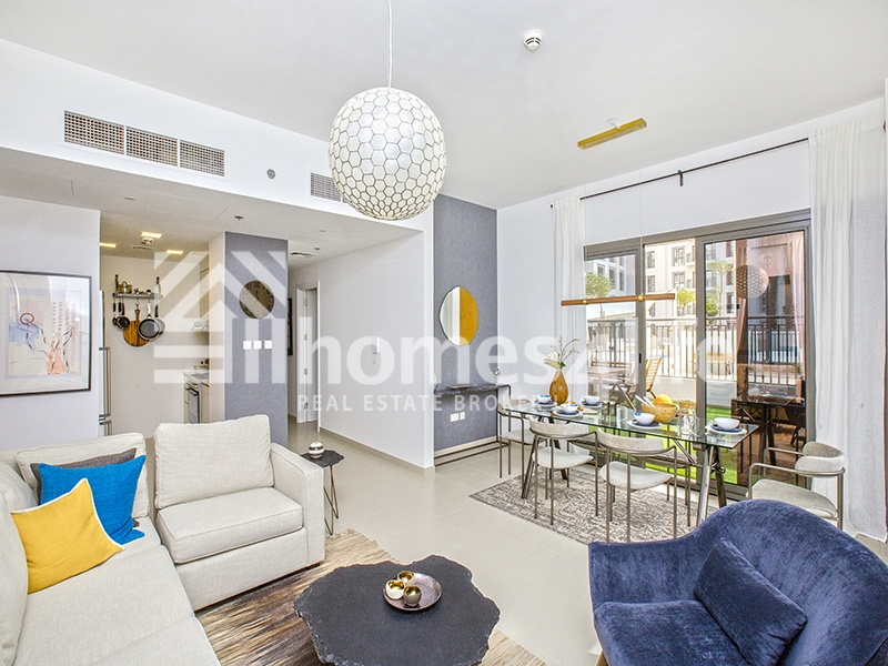Spacious Brand New 3 Bedroom Key in Hand