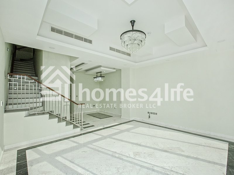Brand New Townhouse in Dreamz by Danube