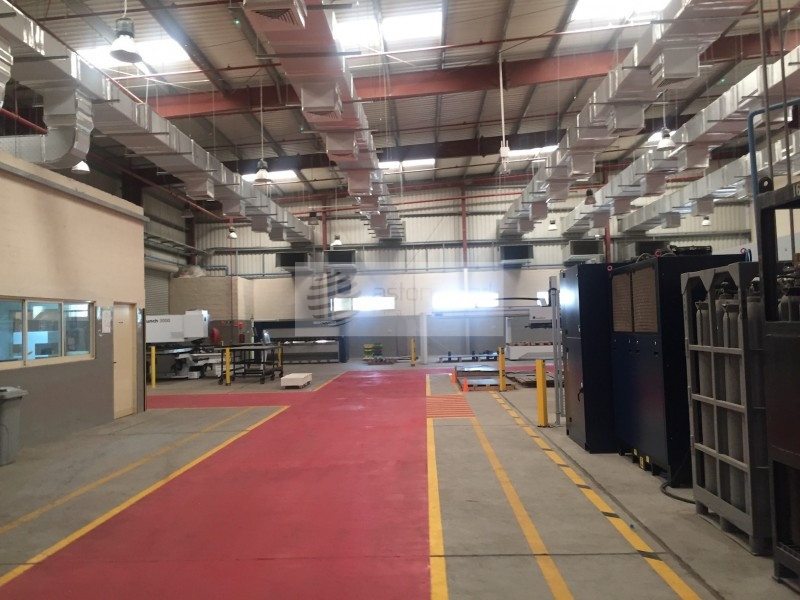 DIP - Factory Warehouse for Sale