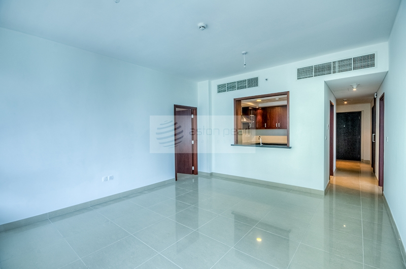 2Br High Floor - 09 Unit - Fountain View