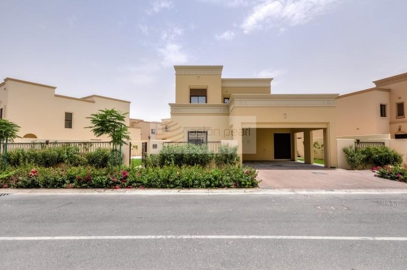 Beautiful Type 1 Villa in Casa, Arabian Ranches