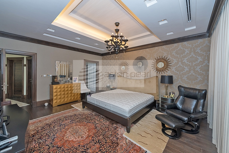 High Number , 6 BR + Maids , Upgraded and VOT