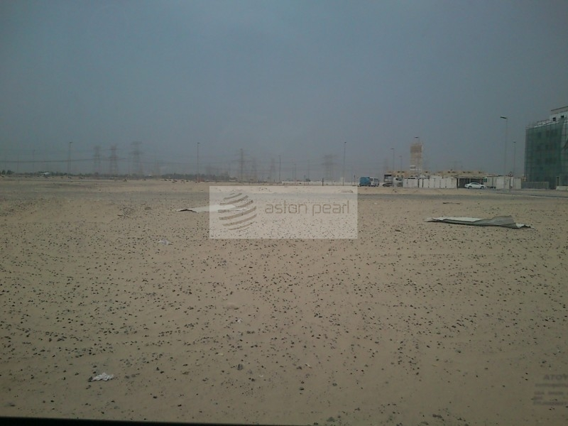 Land Residential for sale in Dubai, Al Wasl
