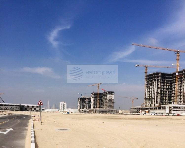 Good Deal for Al Furjan Residential Plot