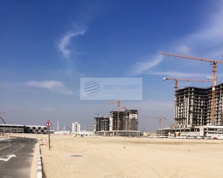 Residential Plot Available in Al Furjan