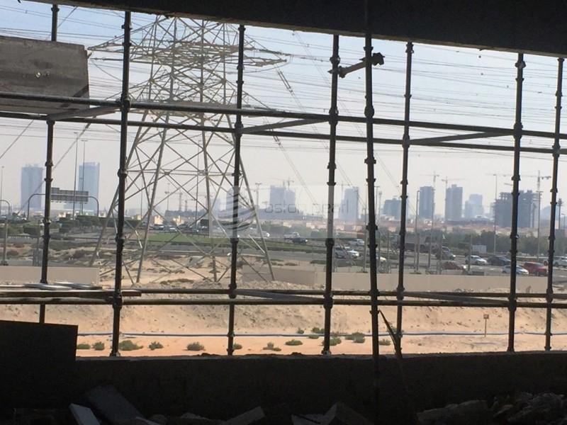 Brand New Showroom for Sale| Al Barsha 3