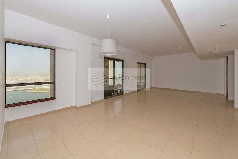 1BR with Extended Balcony | Panoramic SEA VIEW