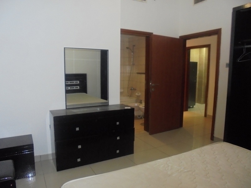 Spacious 1BR, Best Offer upto 12 Cheques