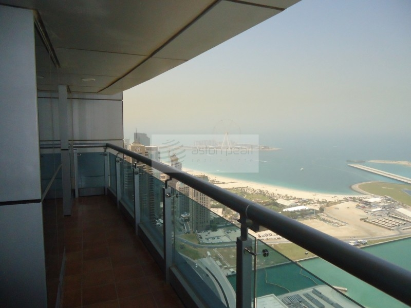 Perfect condition  |  Panoramic sea view